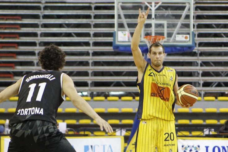 La Givova Scafati vince e si aggiudica l'ottavo posto - aSalerno.it