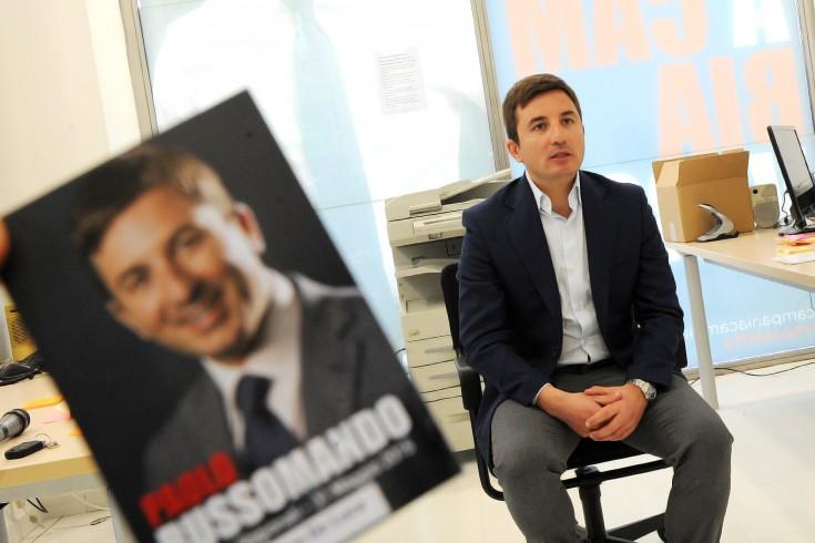 """Russomando vuole la """"difesa"""" del Pd: """"Che facciano una battaglia per i sindaci"""" - aSalerno.it"""