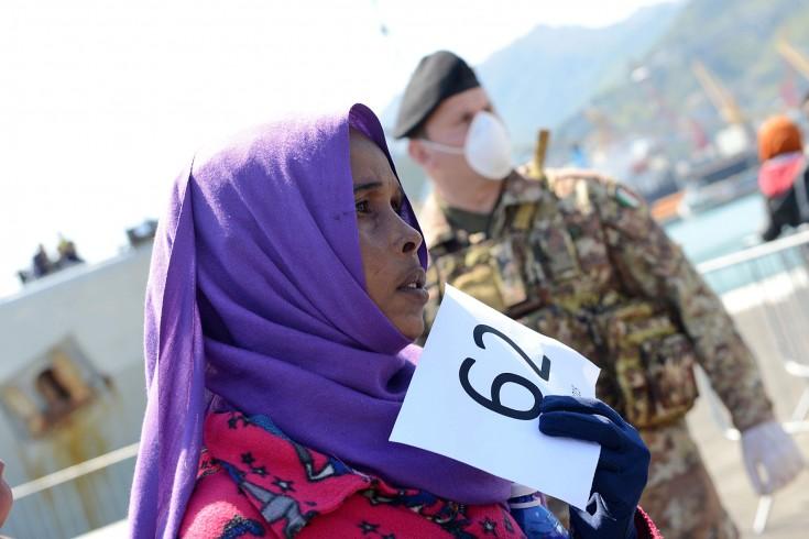 Eboli: immigrazione, la Prefettura esclude l'arrivo dei profughi - aSalerno.it