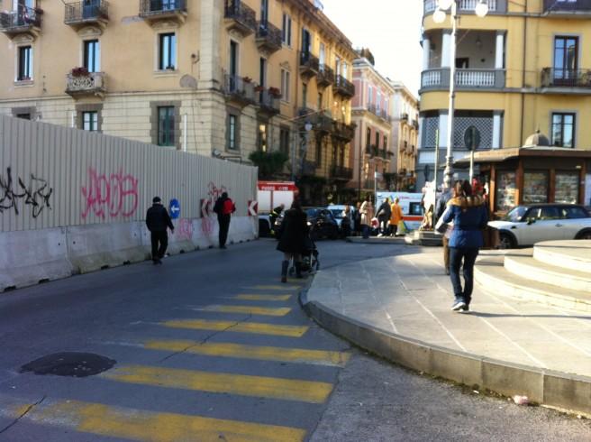 La Procura intensifica le indagini sui lavori del Trincerone Est - aSalerno.it
