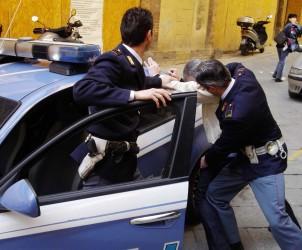 aggressioni polizia