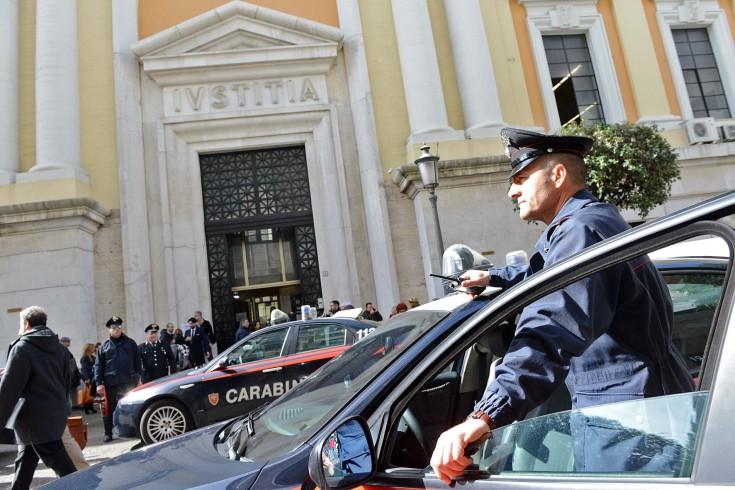 Pedopornografia, condannato a tre anni di carcere - aSalerno.it