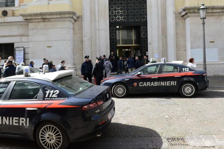Salerno: molestie e minacce contro l'ex moglie, condannato 48enne - aSalerno.it