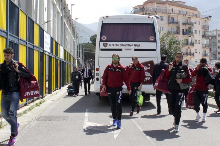 Juve Stabia – Salernitana: formazioni ufficiali - aSalerno.it