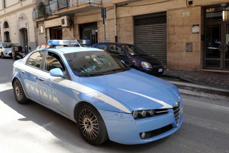 Salerno: Pasquetta nella scuola, tre ragazze identificate dalla Polizia - aSalerno.it