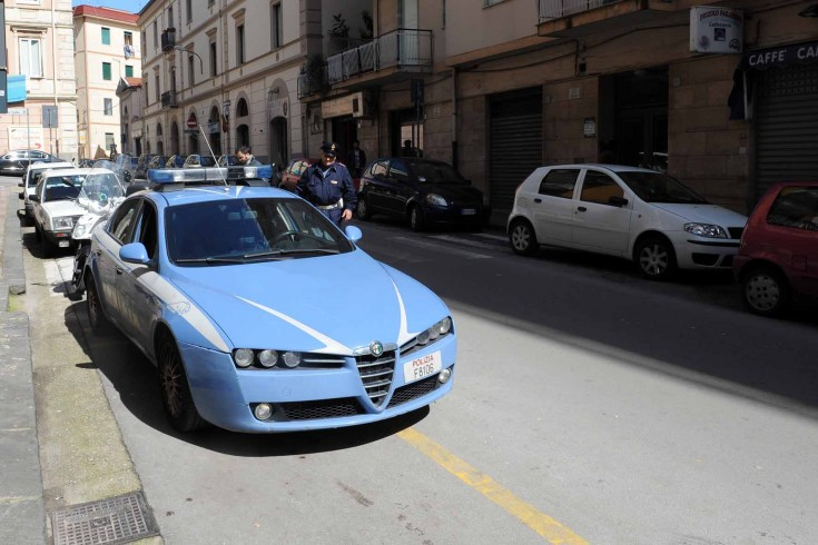 Denunciati per ricettazione 2 giovani fermati in sella ad uno scooter rubato - aSalerno.it