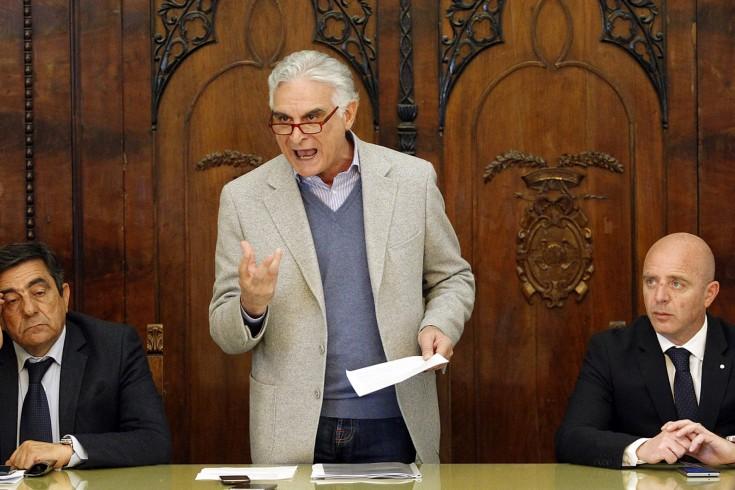 """Il presidente della Provincia sul 25 aprile: """"il sacrificio dei partigiani sia d'esempio"""" - aSalerno.it"""