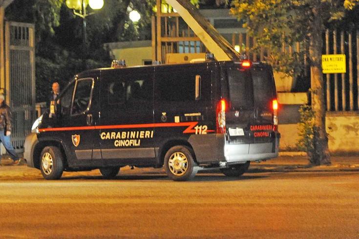 Angri, arrestato 35enne per rapina e porto d'armi - aSalerno.it