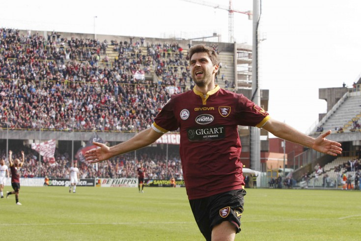 La Salernitana cala il poker: 4-1 alla Lupa Roma - aSalerno.it