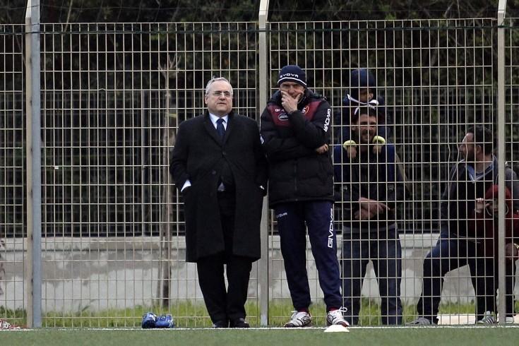 Contatto Lotito-Menichini ma la decisione sul tecnico slitta ancora - aSalerno.it