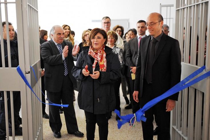 Nuova struttura per detenuti con malati psichici nel carcere di Salerno - aSalerno.it