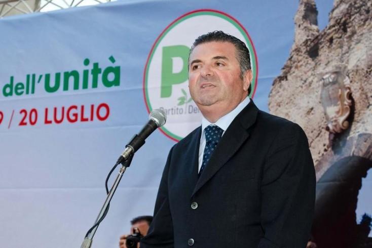 """""""Da Alfieri grande atto di generosità e reponsabilità"""", parola di Vincenzo De Luca - aSalerno.it"""
