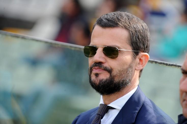 """Mezzaroma: """"Bisogna stare calmi. Mancano ancora sette punti"""" - aSalerno.it"""