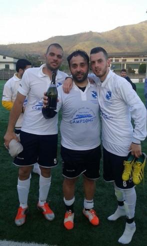 Prima Categoria, il punto: il Pandola festeggia la Promozione. Tutto in bilico nel girone G - aSalerno.it