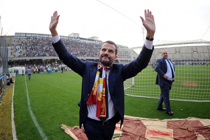 """Mezzaroma: """"Non mi aspettavo la promozione anticipata"""" - aSalerno.it"""
