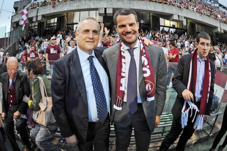 La Salernitana risponde alle accuse dell'articolo del Messaggero - aSalerno.it