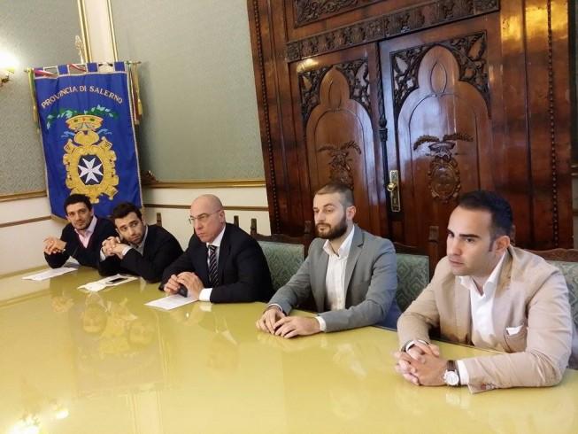 Nel Salernitano oltre 160 giovani provenienti da tutta Europa - aSalerno.it