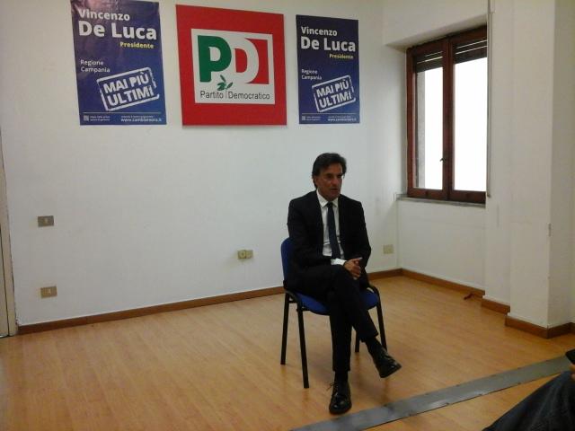 Pd, nessun ricorso contro la bocciatura di Ciotti - aSalerno.it