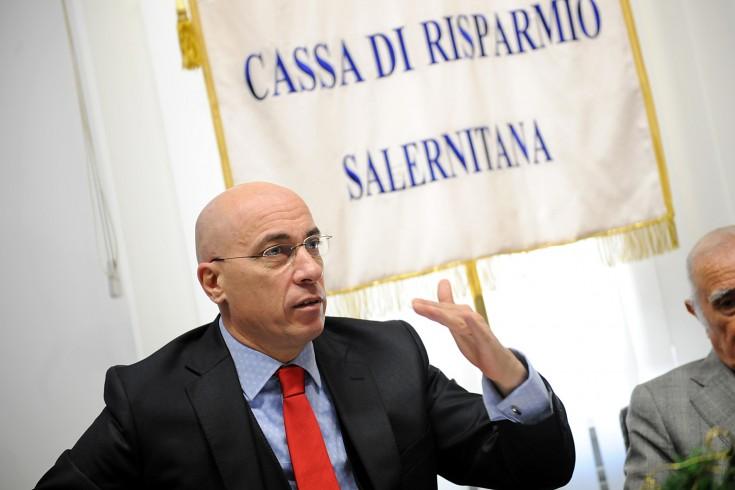 """Grande successo di """"Conoscere la borsa"""" - aSalerno.it"""