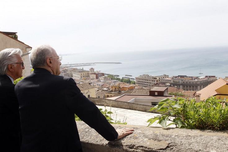 Nuova ordinanza di De Luca: Stop a cantieri edili su committenza privata - aSalerno.it