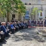 SAL - 22 05 2015 salerno festa della polizia foto tanopress
