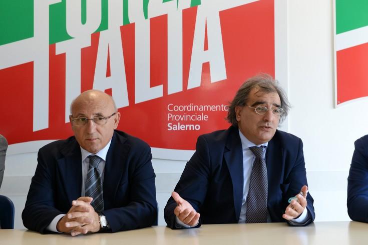 Forza Italia corre con Pastore a Pontecagnano, domani la presentazione della lista - aSalerno.it