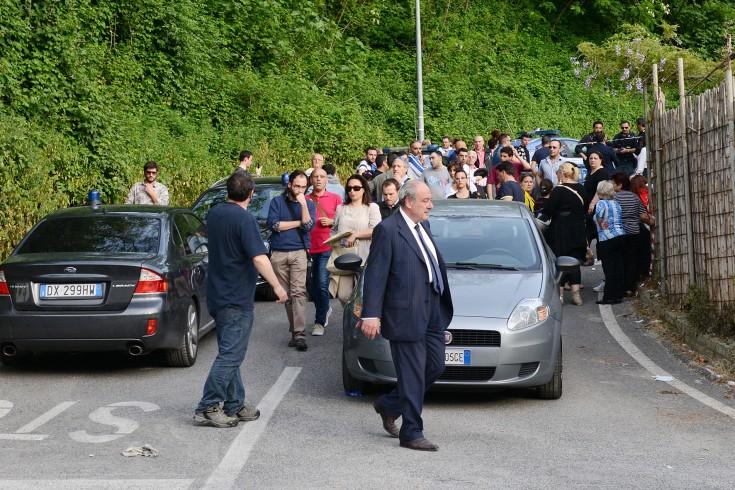 Tre arresti nel clan Vaccaro per il duplice omicidio di Fratte - aSalerno.it