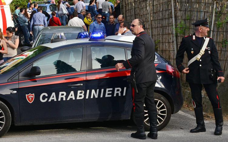 Stube e filmati inchiodano i killer di Fratte - aSalerno.it