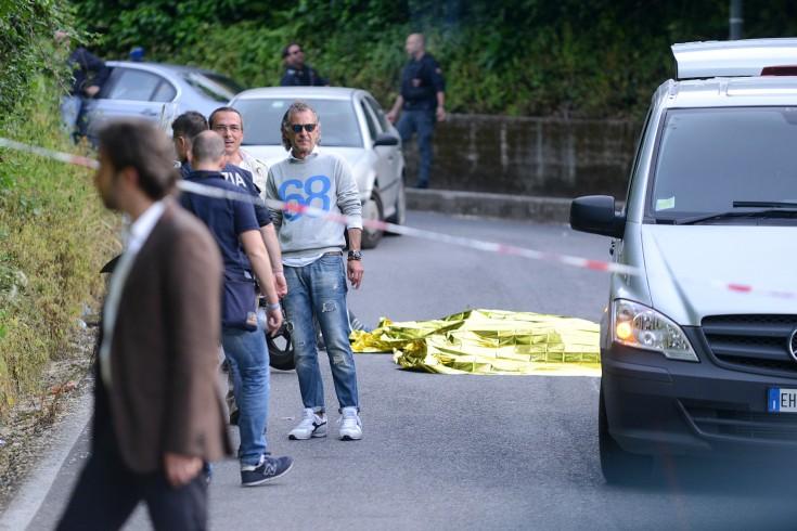 Omicidio Procida-Rinaldi: fine pena mai per il mandante - aSalerno.it