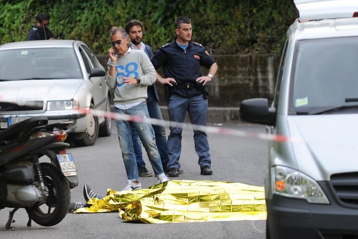 Omicidio di Fratte, ecco chi ha sparato - aSalerno.it