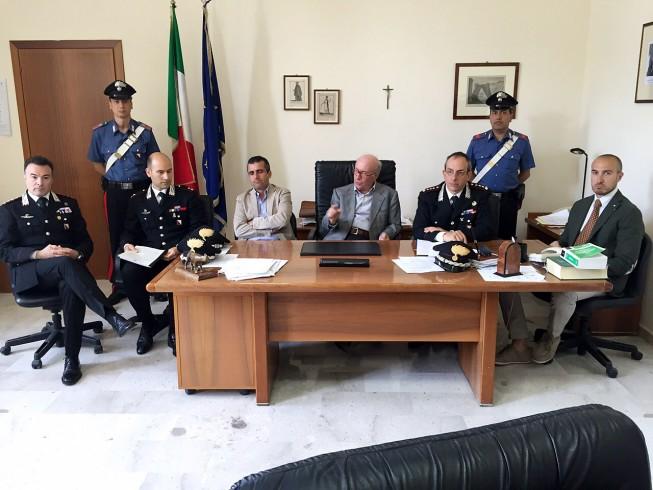 Nocera, arrestato il pluriomicida delle prostitute - aSalerno.it