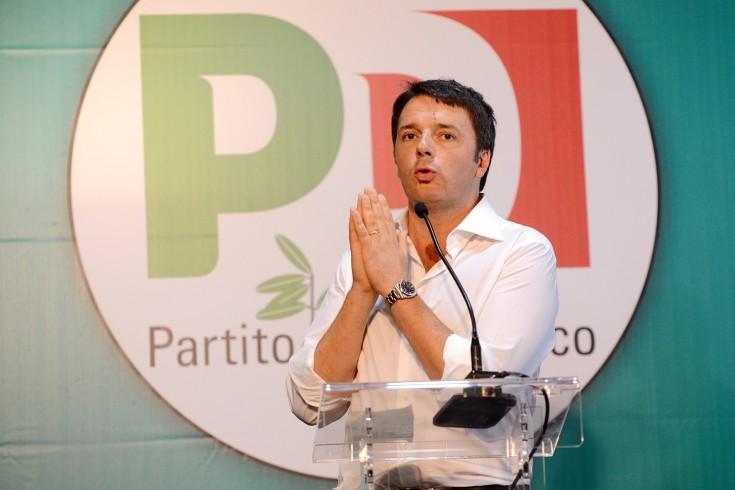"""Renzi: """"L'alta velocità non si può fermare a Salerno"""" - aSalerno.it"""