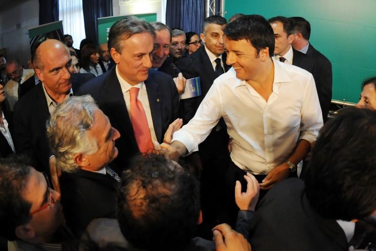 """Iannuzzi (Pd) su Accorpamento porti: """"Si coinvolga la Regione"""" - aSalerno.it"""