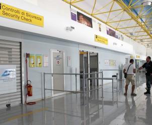 28 08 2013 Aeroporto di Salerno