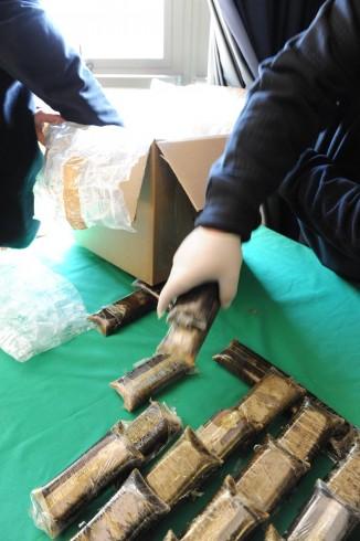21enne salernitano arrestato per spaccio - aSalerno.it