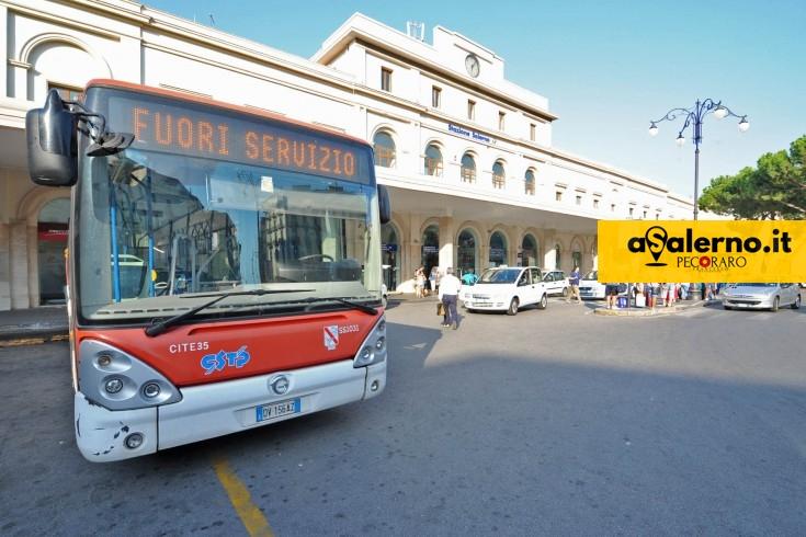 Il Cstp in vendita per 9 milioni di euro - aSalerno.it