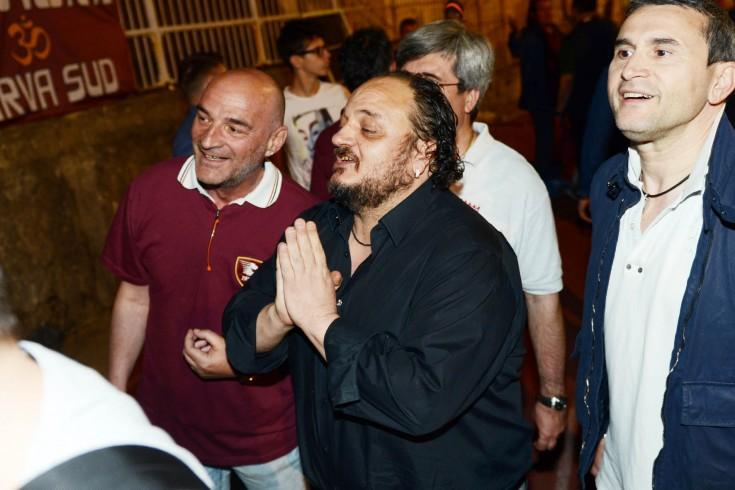 """Ciccio Rocco appello al buonsenso: """"Qualsiasi cosa accada rispettiamo l'emergenza che viviamo"""" - aSalerno.it"""