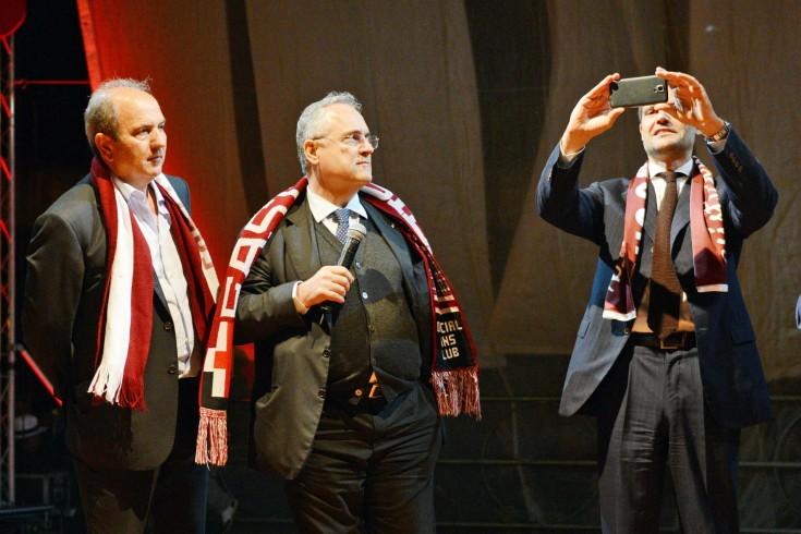 """Multiproprietà, Tavecchio pronto a """"ritoccare"""" il 16 bis del Noif? - aSalerno.it"""