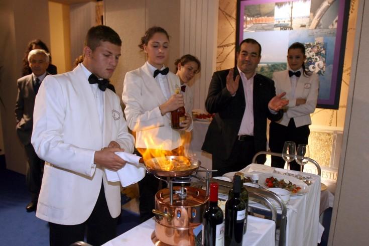 """Generazione Chef, il """"Virtuoso"""" va in finale - aSalerno.it"""