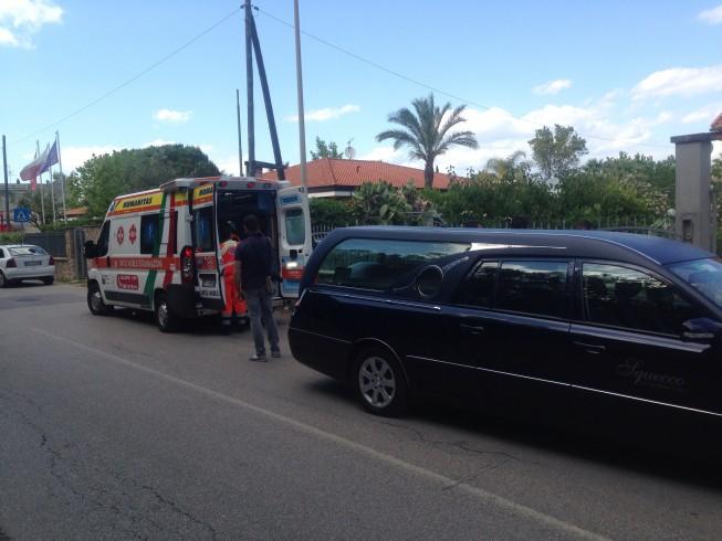 San Marzano: muore folgorato da scarica elettrica - aSalerno.it