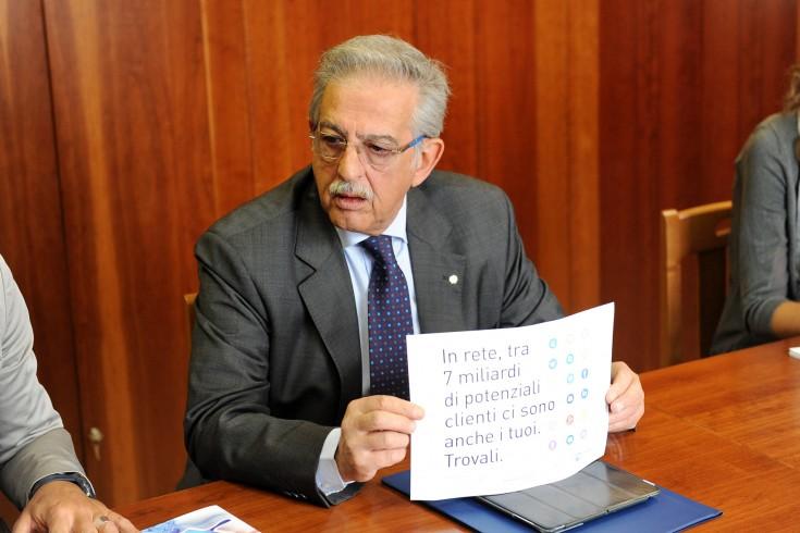 Guido Arzano si dimette anche da Confcommercio - aSalerno.it