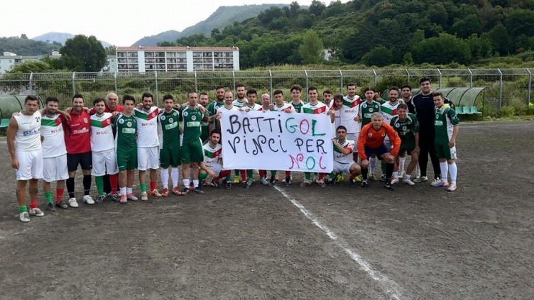Prima Categoria, Audax Salerno e Pro Salerno in campo per Nico - aSalerno.it