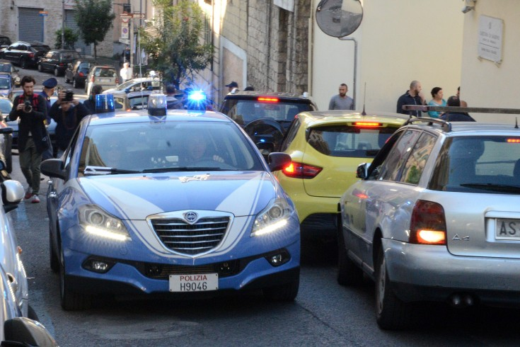 Salerno, 48enne arrestato per spaccio - aSalerno.it