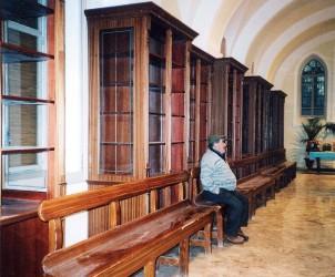 Biblioteca S.Maria degli Angeli