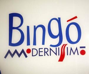 bingo modernissimo