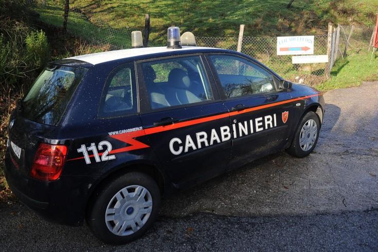Due stranieri arrestati per spaccio di stupefacenti nel Cilento - aSalerno.it