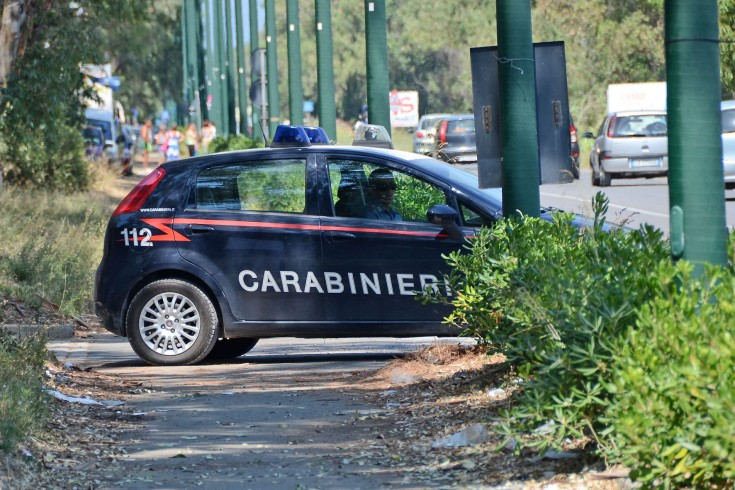 Pagani, ruba in un auto nel 2012 arrestato dopo 3 anni - aSalerno.it