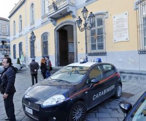 carabinieri comune nocera
