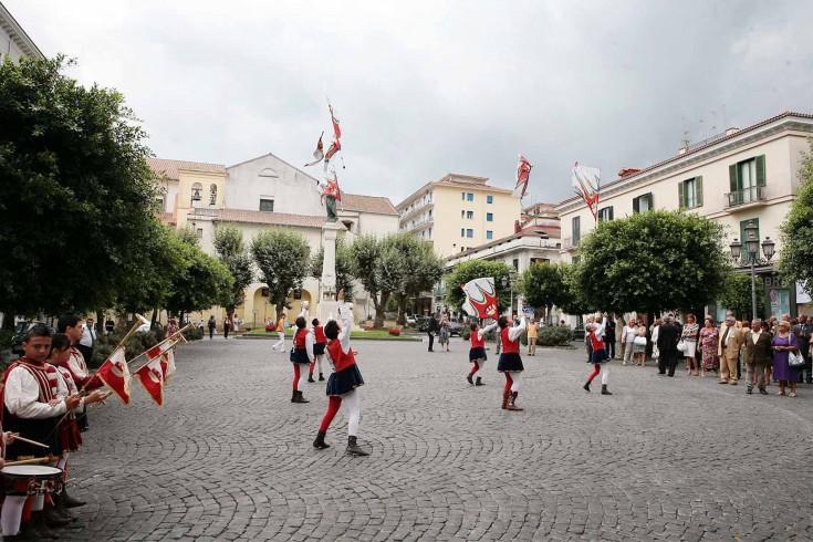"""Cava, tutto pronto per il """"Festival delle Torri"""" - aSalerno.it"""