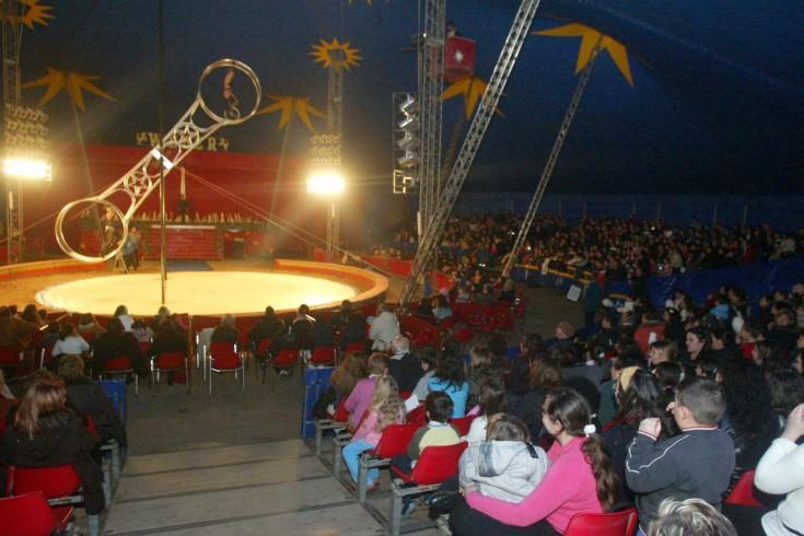 Aggredite al circo di Baronissi - aSalerno.it